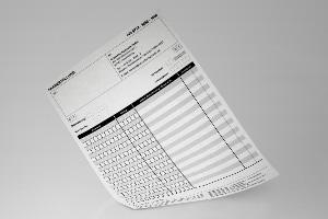 Formulare Bestellformular