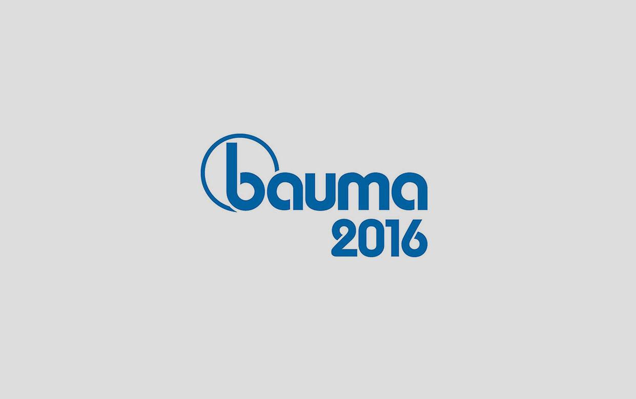 bauma 2016 schmitter hydraulik. Black Bedroom Furniture Sets. Home Design Ideas