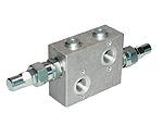 Hydraulikanlagen, Ventile und Komponenten