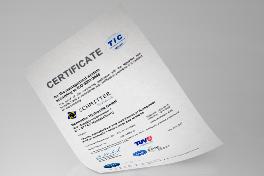 ISO 9001:2008 (Anglais)