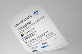 ISO 9001:2008 (Englisch)