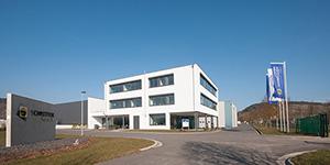Schmitter Hydraulik Unternehmen