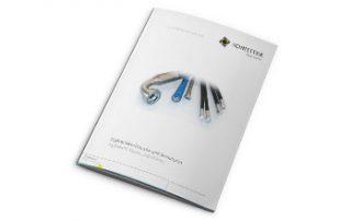 Neuauflage Katalog Hydraulikschlauch und Armaturen Französisch