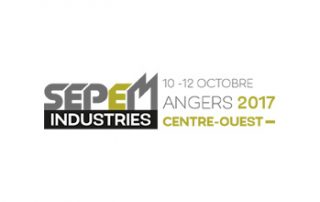 SEPEM INDUSTRIES 2017 - Angers