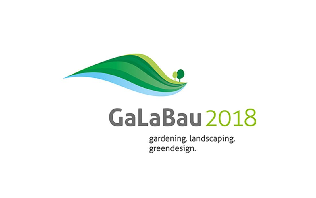 Galabau, Nürnberg 2018