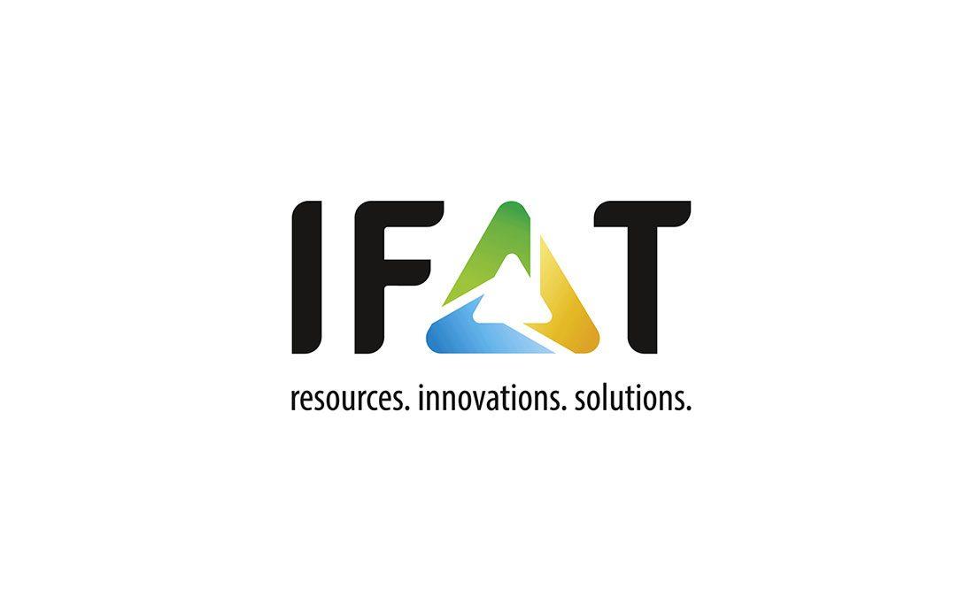 IFAT, München 2018
