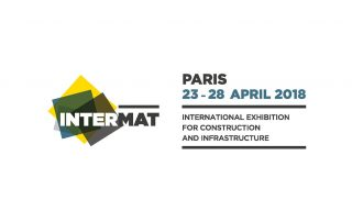 (Deutsch) Intermat, Paris 2018