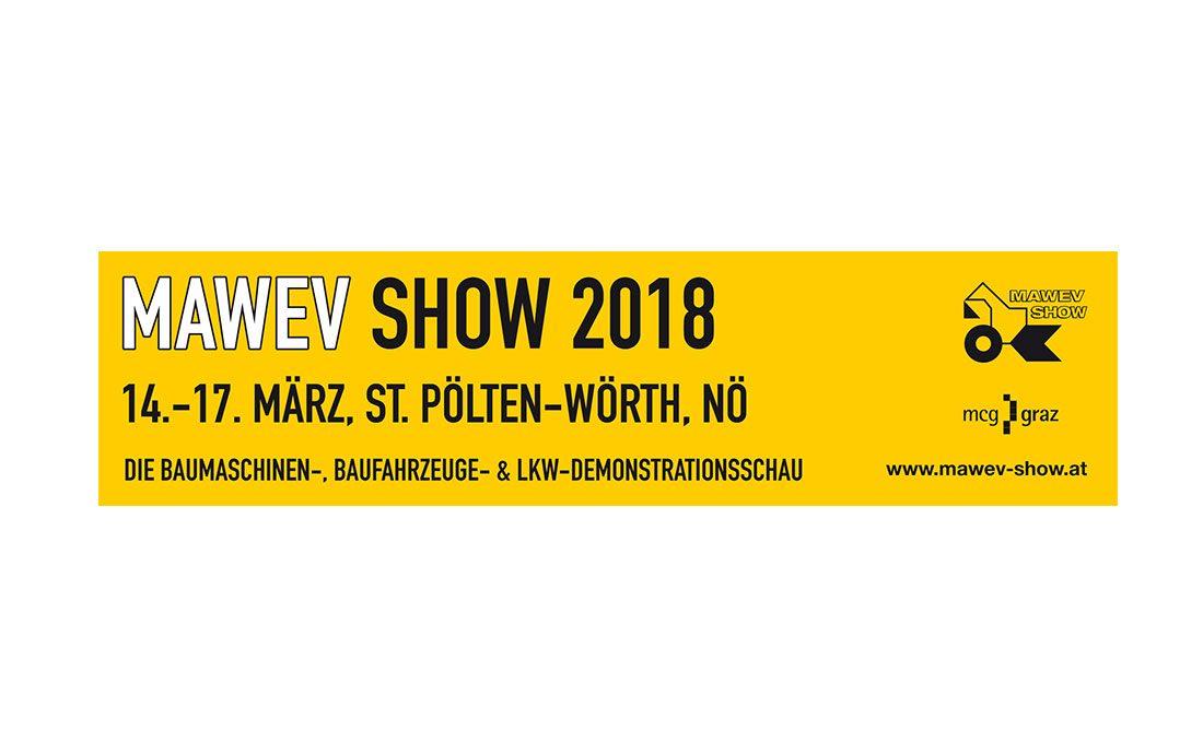 Mawev, Graz 2018